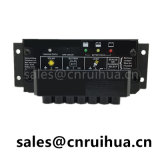 소형 10A 12V 태양 충전기 관제사