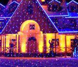 Iluminação superior da paisagem da estrela da noite para a decoração interna ao ar livre