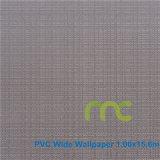 Nuevo diseño 2017 del recubrimiento del papel pintado/de paredes del PVC