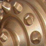 Hot Sale 12 outils de perçage à tricône de 1/4 '' IADC 437 Tricone