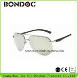 Óculos de sol UV400 dos aviadores dos homens da forma da alta qualidade