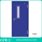 Hollow Metal resistentes ao fogo Swinging Doors