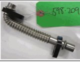Tubo de la recirculación de los gases de escape de la recirculación de los gases de escape (598-209) para Buick 2009-95, Chevrolet 2005-98, Oldsmobile 1999-95, Pontiac 2005-95