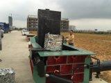 Máquina hidráulica de la prensa de la chatarra Y81f-125