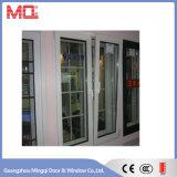 Fenêtre inclinable et tournante en PVC