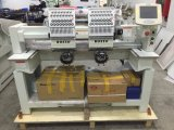 Hot Sale 2 Heads Computer Embroidery Machine Wy1202c / 902c