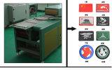 Linha de produção automática da esteira do carro do PVC