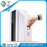 Очиститель воздуха дома фильтра Ture HEPA этапа LCD 6 с автоматическим датчиком воздуха