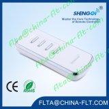 PIE3 sin hilos elegante del interruptor del regulador de canal del telecontrol 2 o 3 de la iluminación del OEM del ODM con Ce/RoHS