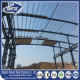Große Überspannungs-galvanisiertes vorfabriziertes Stahlkonstruktion-Lager