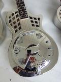 Гитара Cutway гитары резонатора салона Aiersi электрическая с приемистостью