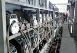 最もよい品質6000ml/6L蠕動性ポンプ、最も安い4stm2/8蠕動性のガソリンスタンド店頭価格