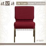 スタック可能教会講堂の椅子(JY-G037)