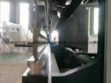 Mittellinie der Stahlblech-Presse-Bremsen-4 hydraulische CNC-Presse-Bremse