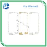 iPhone 5/5c/5s/6/6pus/6splus/6s/7/7plus를 위한 도매 이동 전화 프레임 까만 백색 색깔 프레임