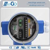 Alimentation par pile 3,6V débitmètre électromagnétique pour l'industrie