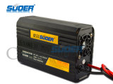 CC 12V di Suoer 1000W all'invertitore di potere di CA 220V con due il USB (SAA-1000AS)