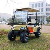 セリウムの証明4の乗客休日の村のための電気ハンチングゴルフカート