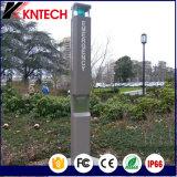 Téléphone de secours de tour de transmission de téléphone de service de Special d'énergie solaire