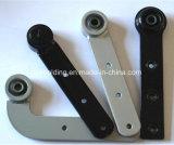 Roda de conexão OEM para peças automáticas de usinagem de porta / aço Adaptando peça