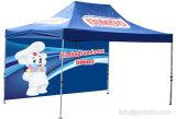 POPを折るカスタムプリント広告するか、または昇進または展覧会または公平なショーのテントの玄関ひさしの望楼