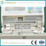 China Medical Use bomba de seringa de infusão de segurança