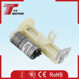 Motor eléctrico torque micro de la C.C. 12V de la alta para los mezcladores