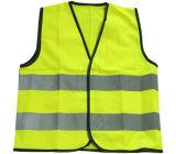 Maglia riflettente di Guilet di sicurezza del Workwear poco costoso di prezzi