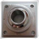 Bloco de travesseiro de rolamento de esferas de aço inoxidável com rolamento de inserção