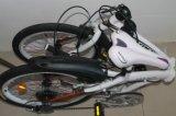 Bicyclette se pliante de Taiwan de 20 alliages