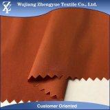 tela de nylon impermeable ligera del tafetán del estiramiento del Spandex 400t