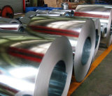 Gi-Ringe/galvanisierten Stahlringe für gewölbtes Dach-Blatt