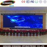 Tablilla de anuncios de pantalla de la lámpara del blanco LED del valor 3528 del coste P5