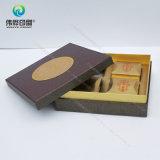 Pastel de Luna la impresión de envases de papel Caja de regalo