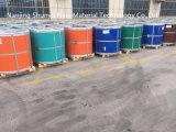 도미니카 시장을%s Prepainted Aluzinc Coils/PPGL