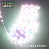 Новый S Тип LED гибкие газа 60W/рулон 6 мм /8мм, 60LED/м или 72 LED/M