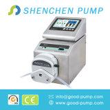 10ml 병 연동 펌프 충전물 기계