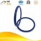 Tipo anillo de Iuis de cierre hidráulico del poliuretano de Rod de pistón