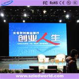 P6, Innenfarbenreiches Bildschirmanzeige-Zeichen-Bildschirm-Mietc$bekanntmachen LED-P3 (CER, RoHS, FCC, CCC)