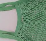 Ereignis-Sport-Fußball-Verpackungs-Baumwollineinander greifen-Handtaschen