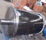300rpm 600kwの海洋エネルギーの永久マグネット発電機
