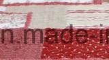 100% Microfiber Pigment Afgedrukte Bouti