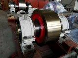 De Rol van de Steun van de levering voor Oven in de Installatie van het Cement