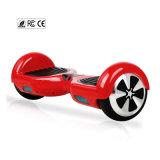 La planche à roulettes électrique mini Hoover de Hoverboard de scooter d'équilibre sec de 2 roues embarque '' scooter électrique de planche à roulettes électrique de panneau de Skywalker de pouce 6.5