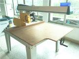 Le bras radial manuel a vu pour le travail du bois