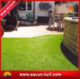 Hierba artificial de la mejor venta para el jardín con alta calidad