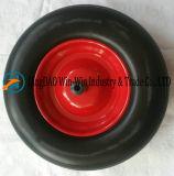 바퀴 무덤 (400-8/4.00-8)를 위한 PU 거품 바퀴
