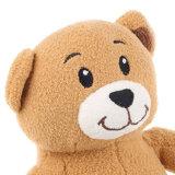 La peluche de Tan porte le fournisseur mou bourré animal d'ours de jouets
