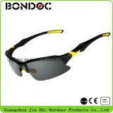 De gros de verres de lunettes de soleil Lunettes de sport cyclisme