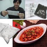 Ração Flameless Saco de refeições pré-aquecedor de comida preguiçosa